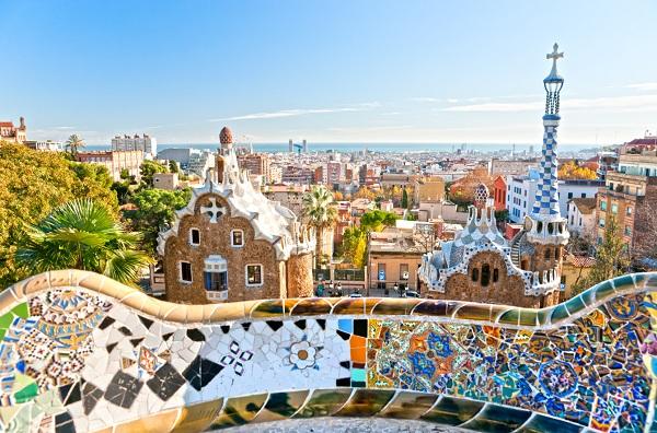 Votre Prochaine Croisière en Merveilleuse Méditerranéenne au Départ de Barcelone avec MaCroisiere.ma