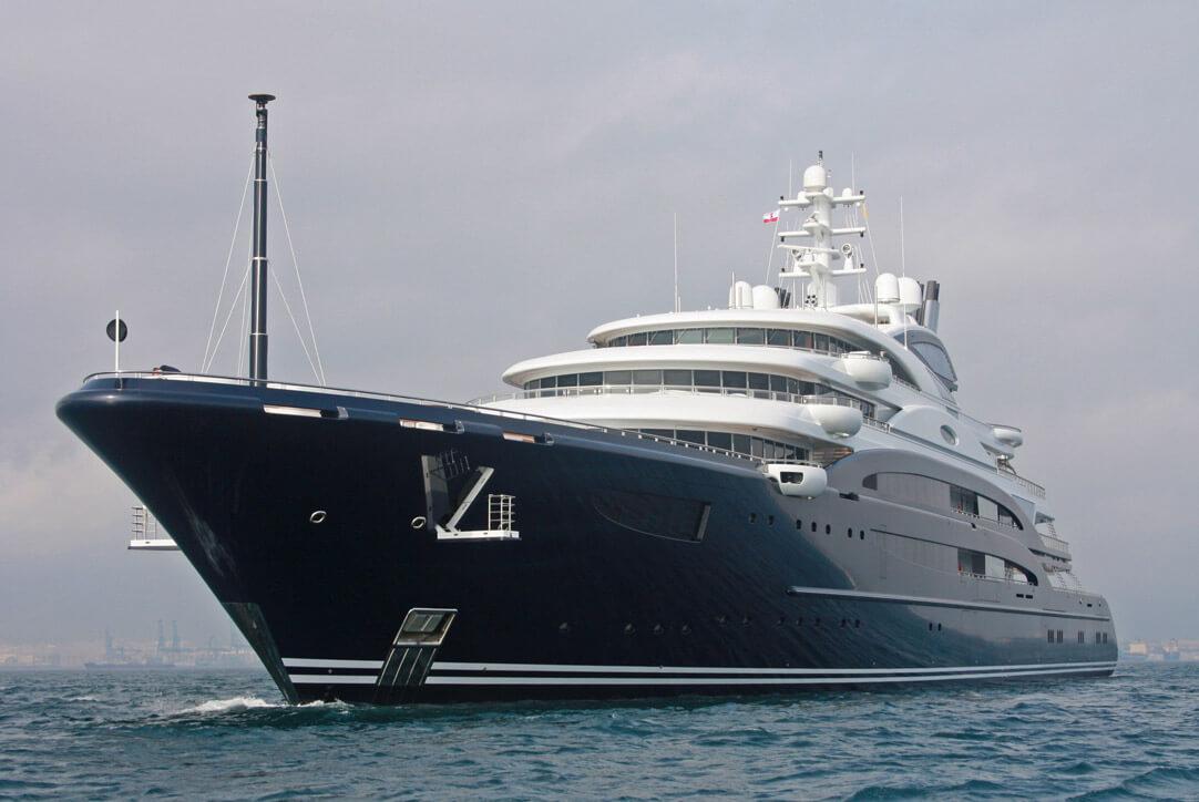 Msc Cruisies continue à innover dans le domaine de Luxe en avec des navires  de Fincantieri