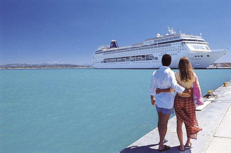 Les navires de croisières ou le nouveau confort des hôtels flottantes.