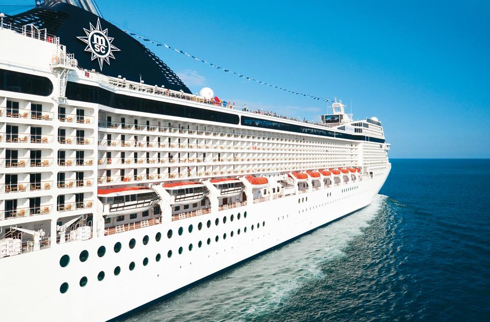 Italy, Greece, Montenegro en 7 jours au départ de Brindisi Italy à bord du Msc Musica