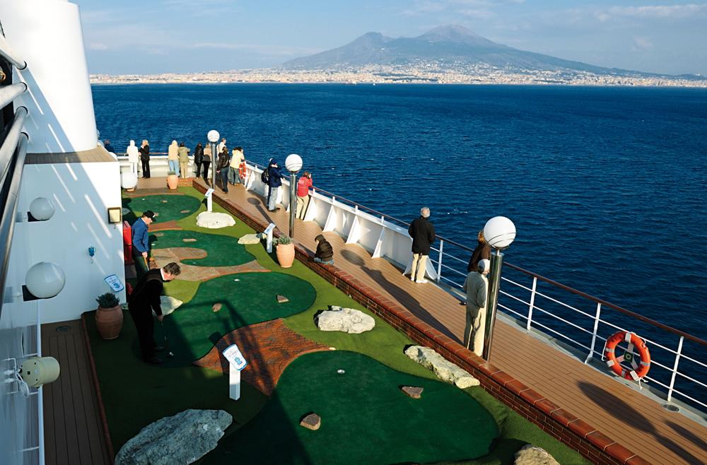 Italy, Greece, Montenegro en 7 jours au départ de Venise à bord du Msc Musica