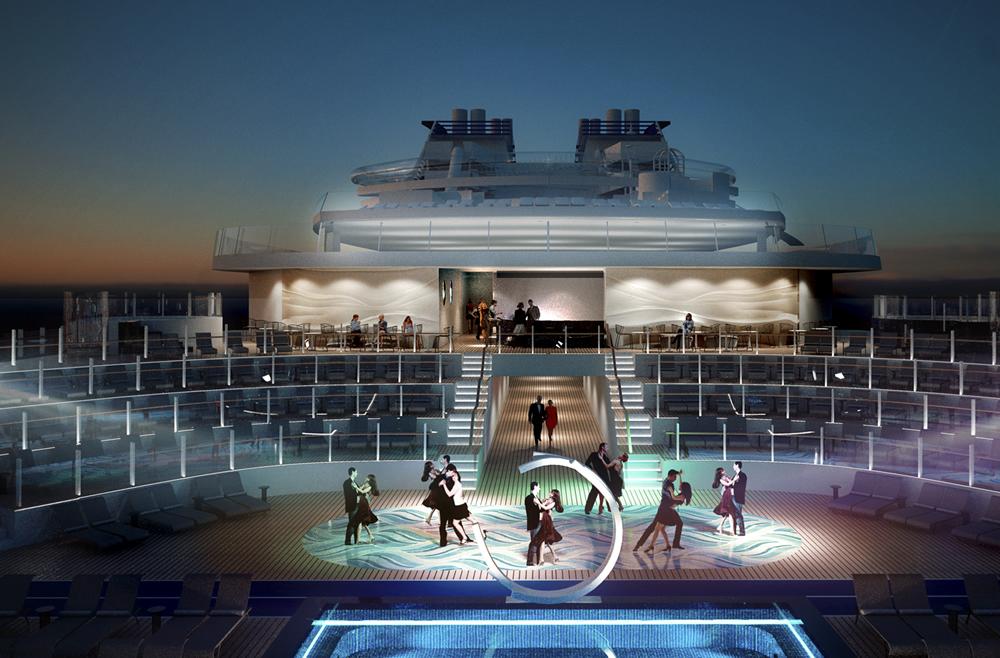 United States, Jamaica, Cayman Islands, Mexico, Ba en 28 jours au départ de Miami à bord du Msc Meraviglia