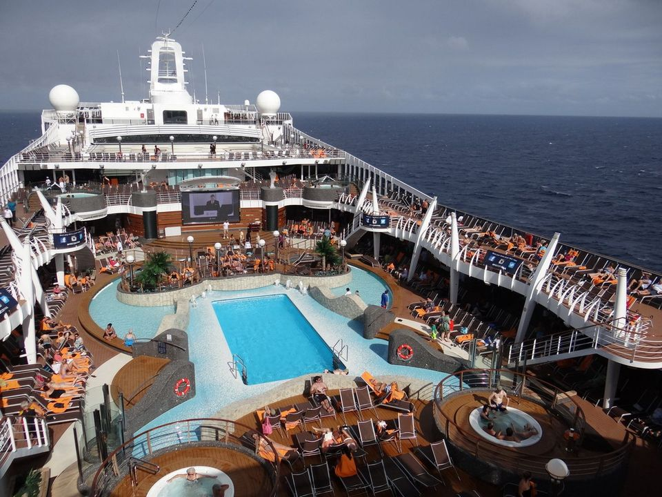 Italy, France, Spain en 8 jours au départ de Genoa Italy à bord du Msc Divina